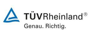 TÜV Rheinland Radon Altrac