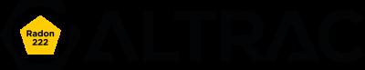 ALTRAC | Staatlich anerkanntes Radon Prüflabor Logo